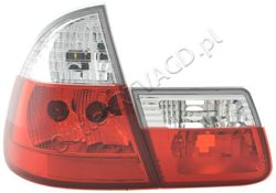 Lampa tylna lewa, duża do BMW Typ E46 Touring 99-02 FK-AUTOMOTIVE FKRL9217