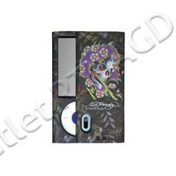Obudowa dla iPod NANO 5G Ed Hardy Beautiful Ghost