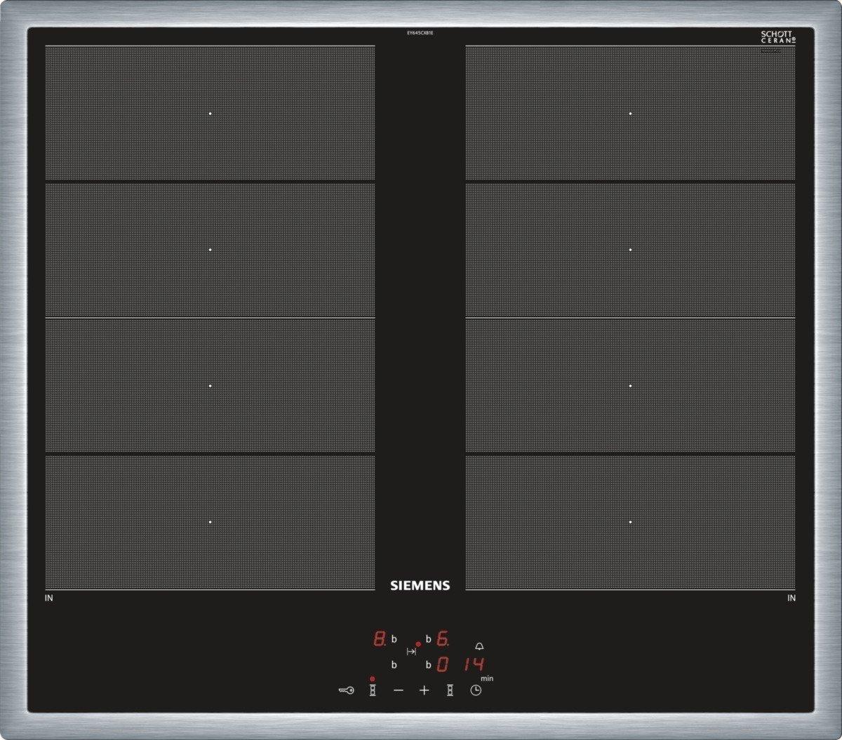 Wyprzedaz Teraz Tylko Plyta Indukcyjna Siemens Ey645cxb1e Iq700