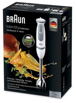 Blender BRAUN MQ5000 Soup