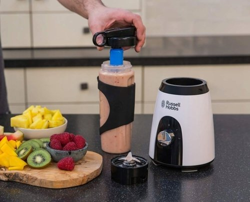 Blender personalny Mix & Go RUSSELL HOBBS  25161-56