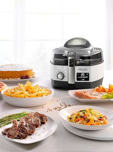 Frytownica Multicooker DeLONGHI FH1396 Multifry Extra Chef