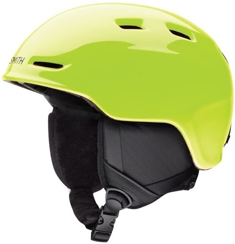 Kask narciarski SMITH ZOOM Junior Acid 48-53 cm