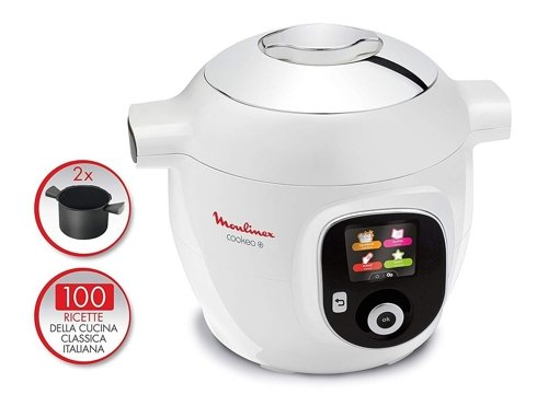 Multicoocker MOULINEX Cookeo+ CE701010